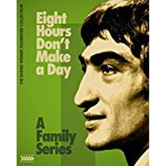 Eight Hours Don't Make A Day Limited Edition [Blu-ray]